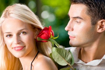 Liebesbotschaften können unterschiedlich ausfallen.