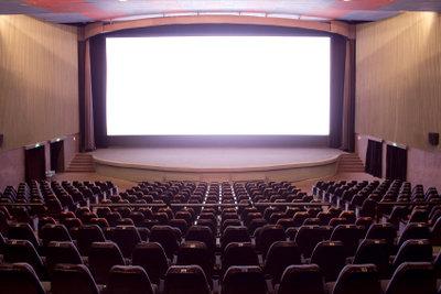 Kinobesuche sind Klassiker von Geburtstagsfeiern.