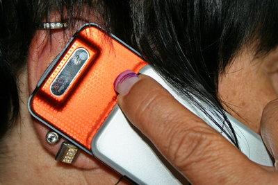 Ein Handyvertrag mit Festnetznummer ist vorteilhaft