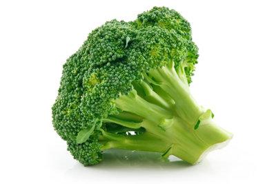 Broccoli ist richtig zubereitet eine Delikatesse.