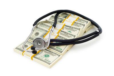 Pflichtversicherte erhalten Krankengeld.