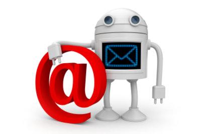 Bei Vodafone eine E-Mail-Adresse erstellen.