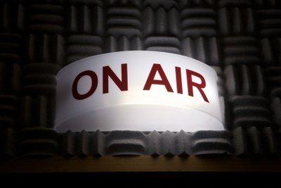 Webradioprogramme können Sie auch aufzeichnen.