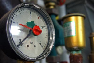 Den Ölbrenner müssen Sie richtig einstellen