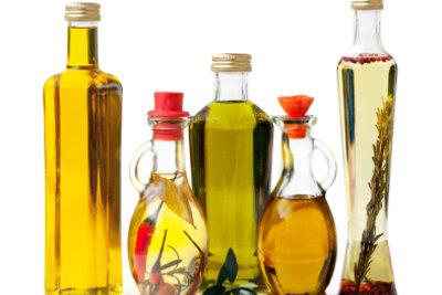 Olivenöl - richtig gelagert