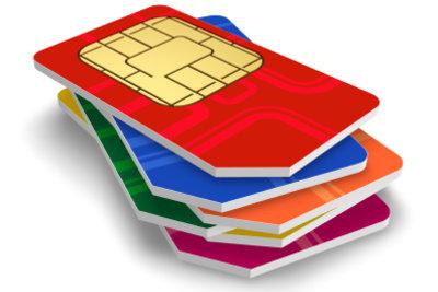 Die Prepaid-Karte bei Vodafone freischalten