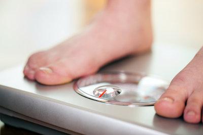 Liegt Ihr Gewicht im Normalbereich?