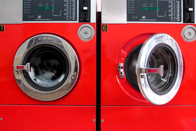 Wertverlust betrifft auch gebrauchte Waschmaschinen.