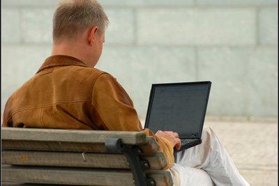 Für viele Menschen ist chatten Freizeitbeschäftigung