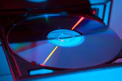 Macs können CDs ohne Programm brennen.