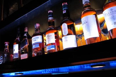 Scotch oder Bourbon, so erkennen Sie es.