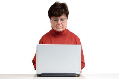Auch als Rentner dürfen Sie arbeiten.