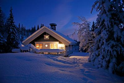 Weihnachtsgeschichten machen den heiligen Abend heimelig.