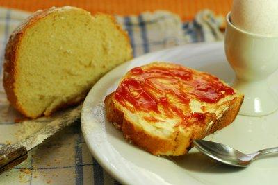 Marmelade ohne Geliermittel kochen.