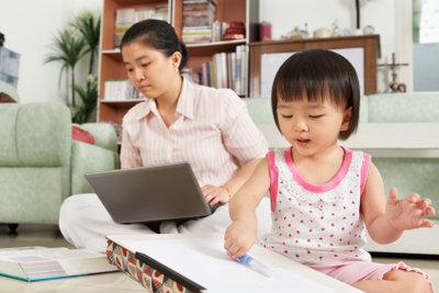 Eine gute Kinderbetreuung finden