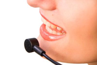 Gerade Callcenter bieten flexible Zeiten.