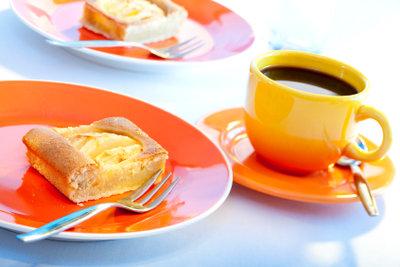 Apfelkuchen vom Blech - ein Gedicht