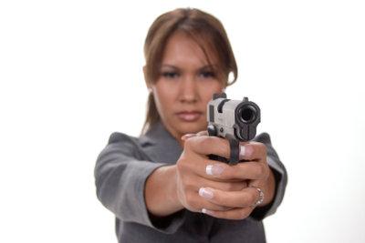 Kriminalpolizist ist ein beliebter Beruf.
