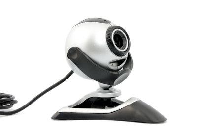 Mit Webcam wird das Telefonat persönlicher.