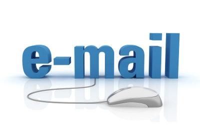 E-Mail-Freundschaften kann man einfach finden.