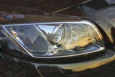Roststellen am Auto schnell entfernen