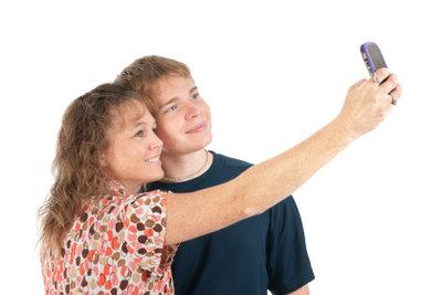 Das iPhone macht nicht nur Fotos.
