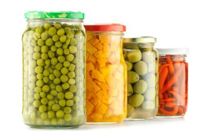Gemüse konservieren ist gar nicht so schwer!