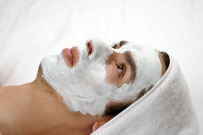 Eine gründliche Hautpflege ist wichtig.