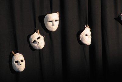 Bei Schauspielagenturen bewerben