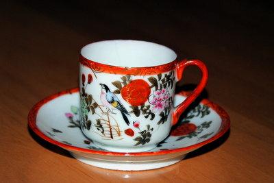 Wünschenswert: Eine Tasse ohne Teeflecken.