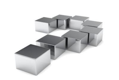 Wie zeichnet man dreidimensionale Quader?