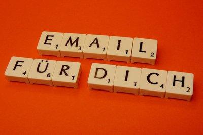 Thunderbird verschickt Ihre E-Mails.