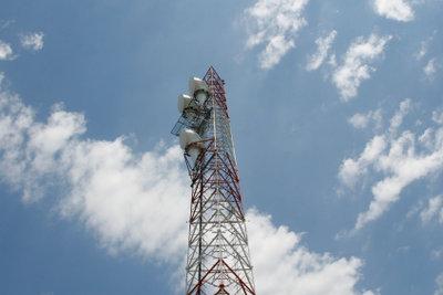 Der Mobilfunkmast bestimmt die Homezone.