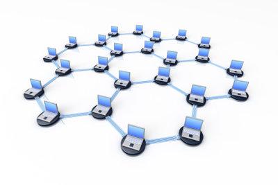Outlook-Kontakte und Kalender vernetzen.