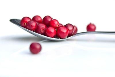 Cranberries- die Superfrucht.