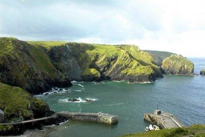 Mit Kindern nach Cornwall - ein toller Urlaub