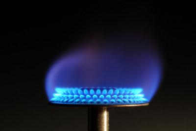 Ordnungsgemäß verwendet sind Gaskocher sicher.