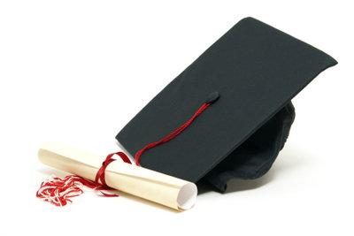 Das Abitur öffnet Türen.