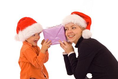 Geschenke und Geschichten - ein schöner Nikolaustag