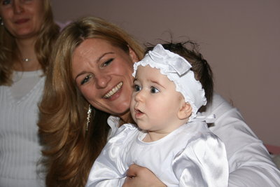 Taufe - das erste Großereignis fürs Kind