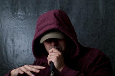 Freestyle-Rap lernen erfordert viel Übung.