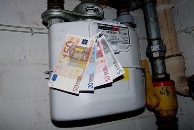 Geringe Investitionskosten für eine Flüssiggas-Heizung