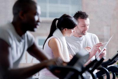Sport und Fitness als Beruf