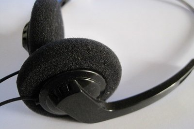 VLC spielt auch CDs ab.