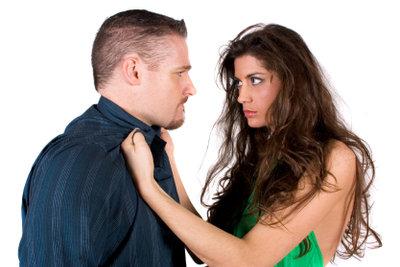 Scheidungen sind oft Phyrrussiege.