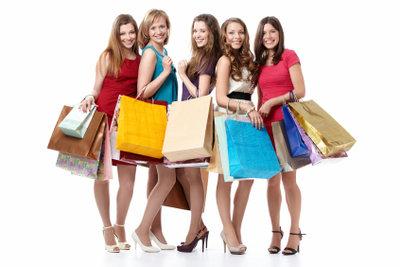 Kleidung kaufen ja, aber bitte mit Stil!
