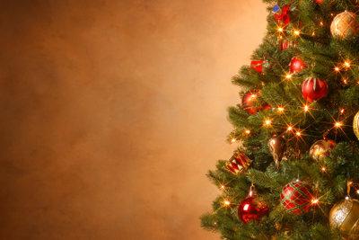 Feiern Sie Weihnachten doch einmal anders.