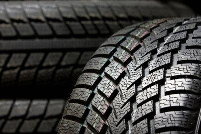 Vor Reisebeginn Reifen checken!