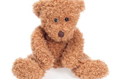 Auch Teddys brauchen Jacken und Hosen.