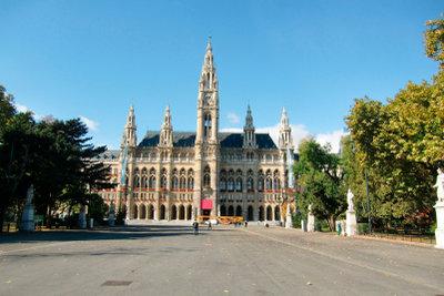 Berufe in der Stadtverwaltung sind beliebt.